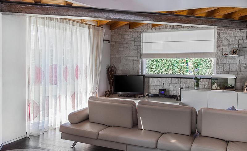Tende A Pacchetto Silent Gliss.Bergamo Tende Tende Da Interni Tende Interni Tende Esterno