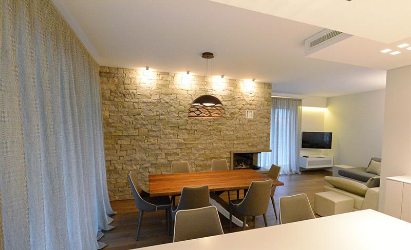 Bergamo tende tende da interni tende interni tende - Tende a pacchetto per porta finestra on line ...
