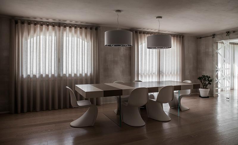 Bergamo tende tende da interni tende interni tende for Tende casa classica